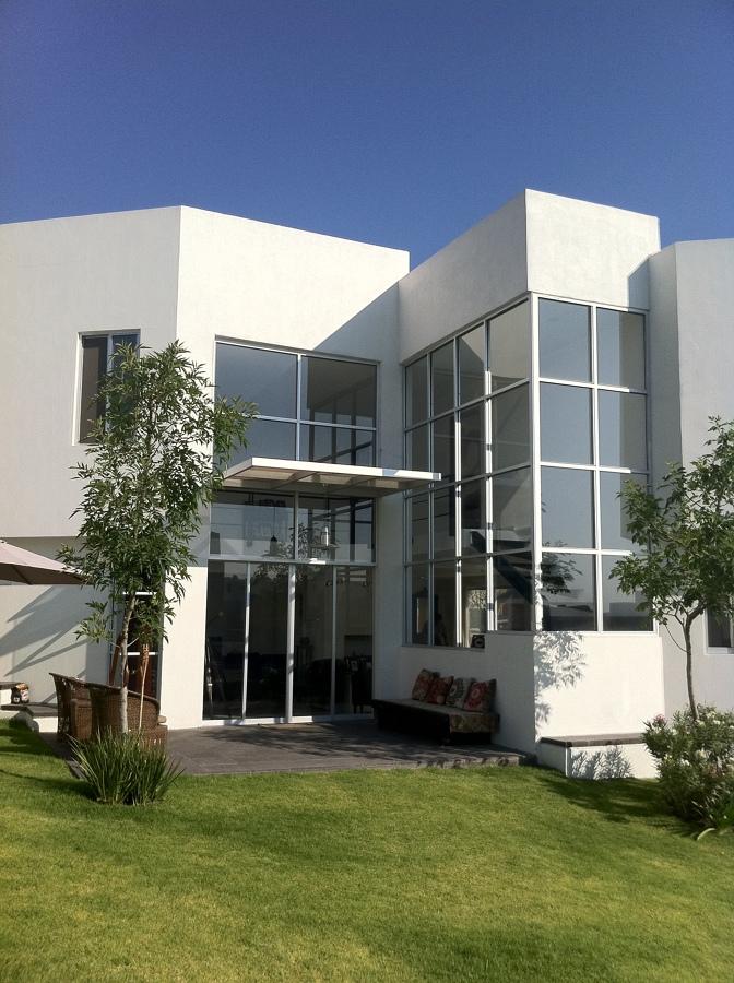 Residencial ideas construcci n casa for Ideas construccion casa