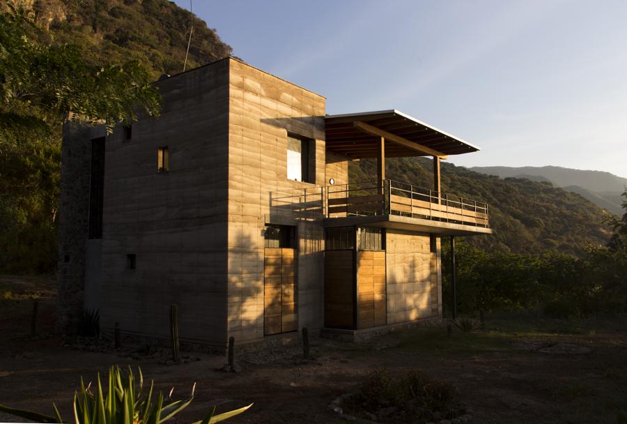 Casa de campo lc ideas construcci n casa - Construccion casas de campo ...