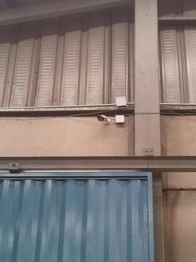 CCTV PUEBLA