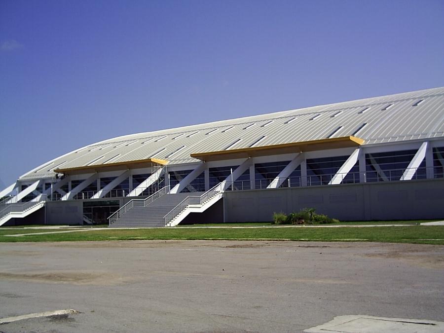 Centro Cultural Tampico, Tamps.