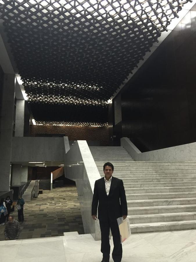 Centro Cultural Tlatelolco UNAM