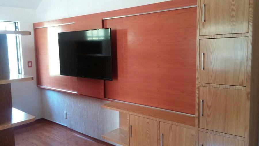 Centro de TV móvil