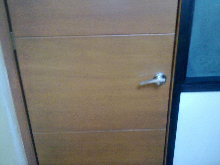 Cerraduras De Puertas.