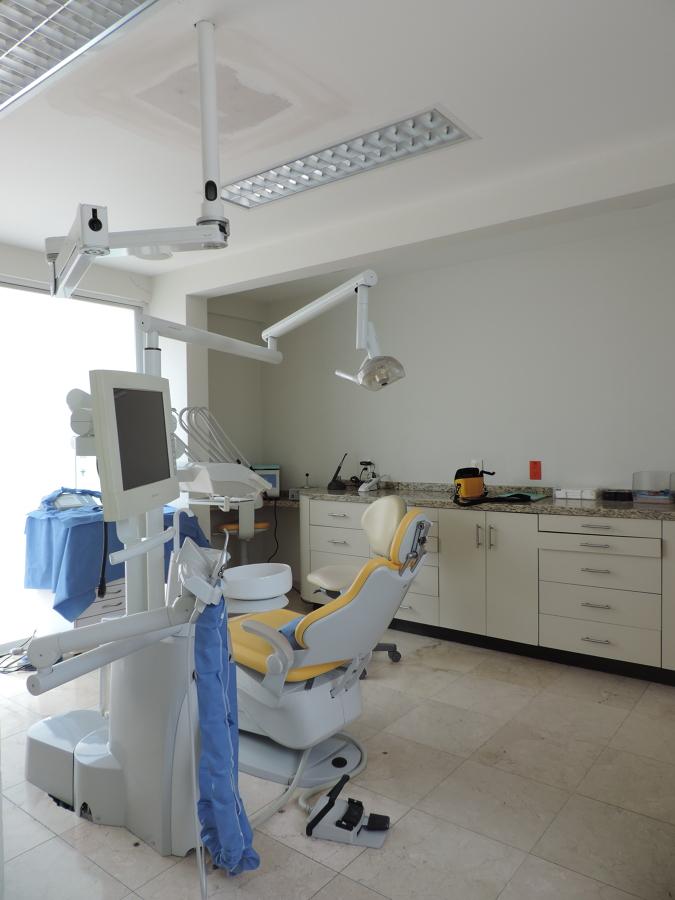 10. Quirófano de odontología, Clínica Diez