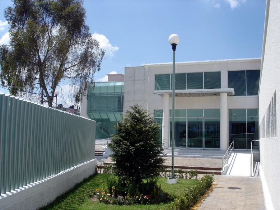 Clínica ISSTE Toluca