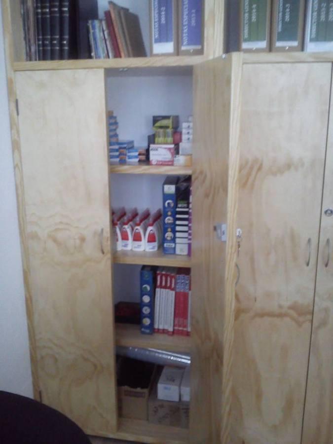 Muebles y m s ideas carpinteros for Archiveros para oficina