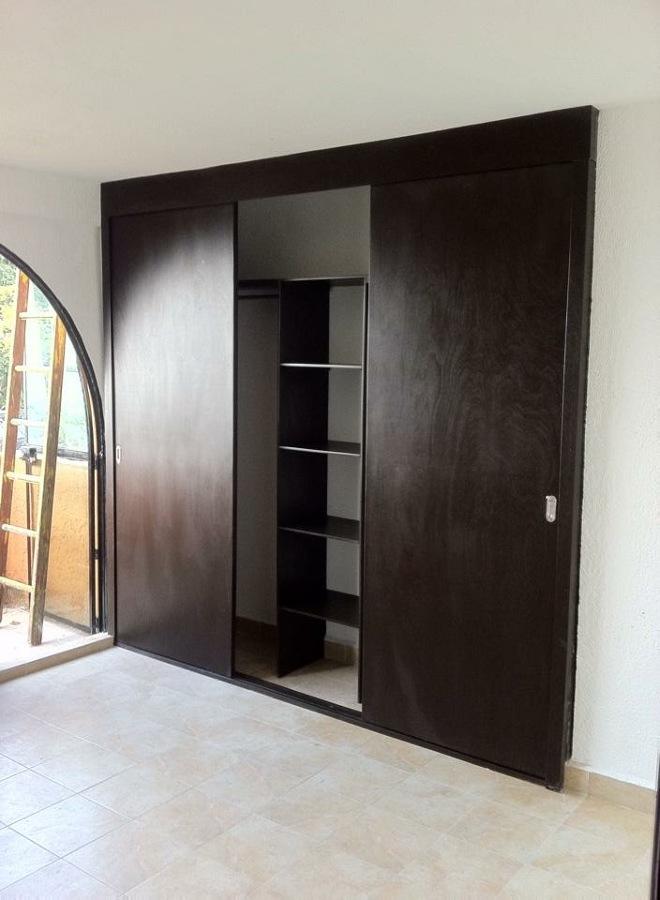 Pin puertas closets on pinterest for Puertas corredizas