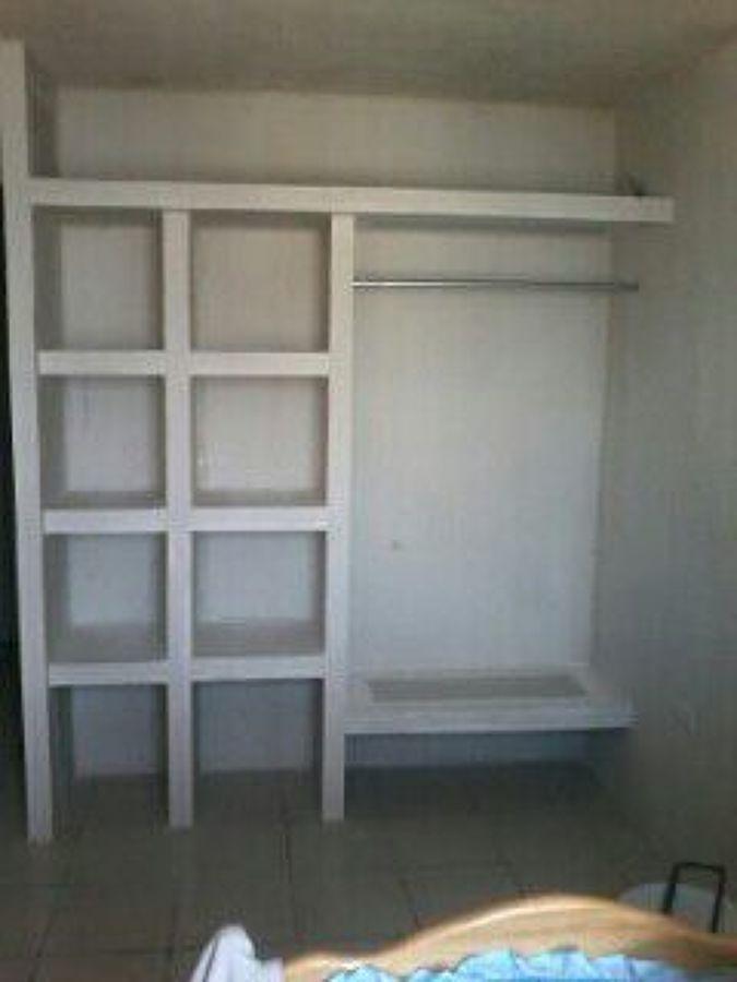 foto closet de tablaroca de servicios y suministros