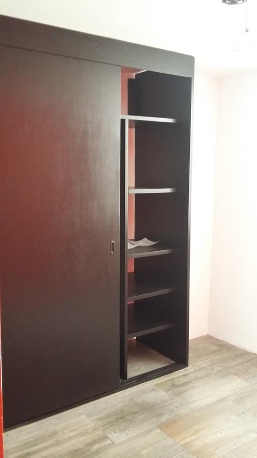 Closet de vestidor