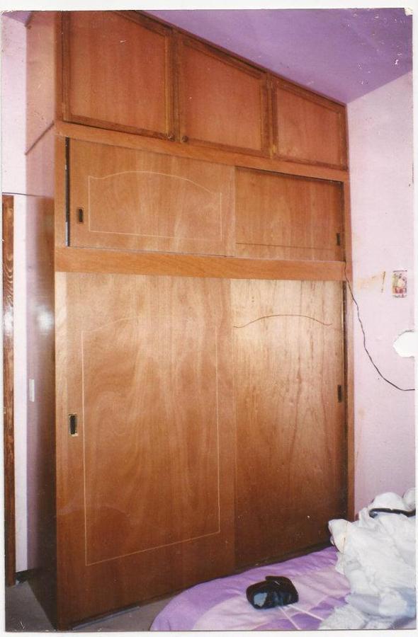 Carpinteria ideas carpinteros for Closets finos madera