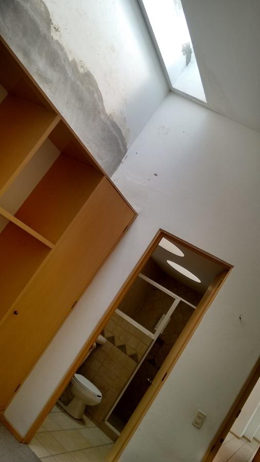 Closet en cuarto.