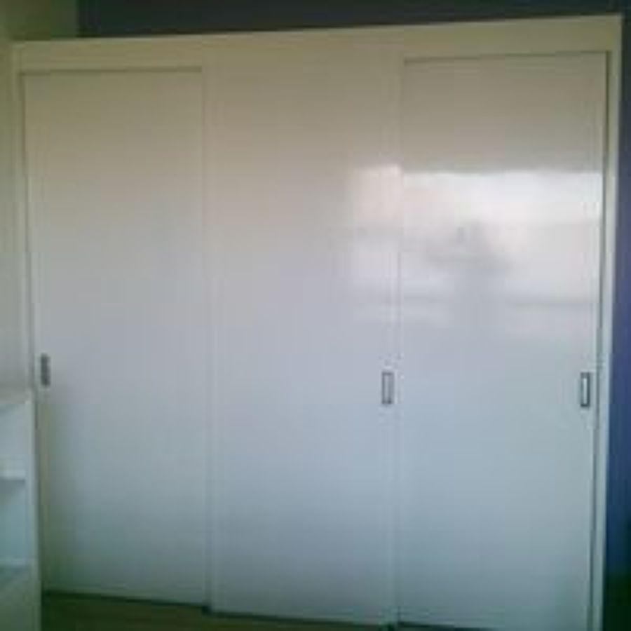 closet laquiado