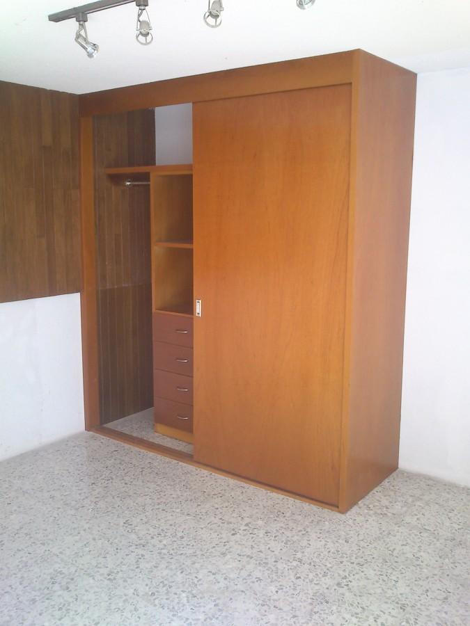Closet Madera Ideas Carpinteros