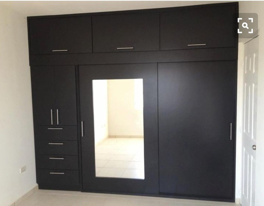 Cocinas muebles y m s ideas carpinteros for Closet juveniles modernos