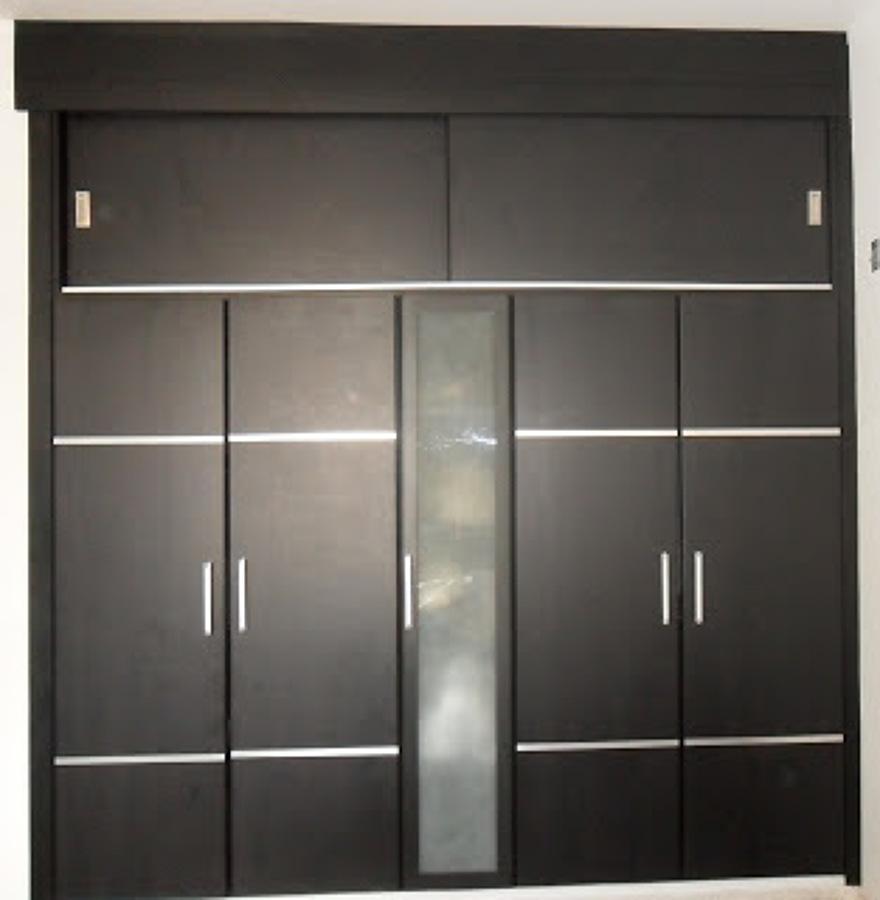 Modelos de closets modernos de madera vestidores de for Closets en guadalajara precios