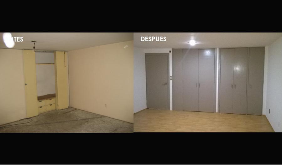 Closets Rec. Principal