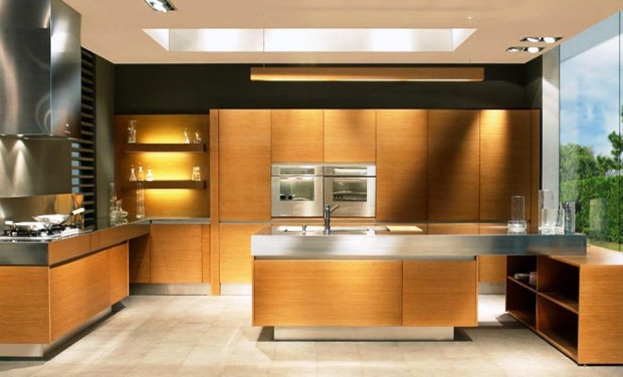 Foto cocina de tac 257832 habitissimo for Cocinas ultramodernas