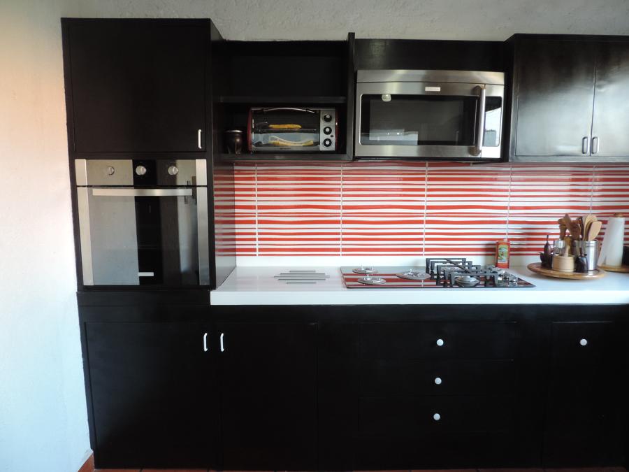 Cocina, Metepec.