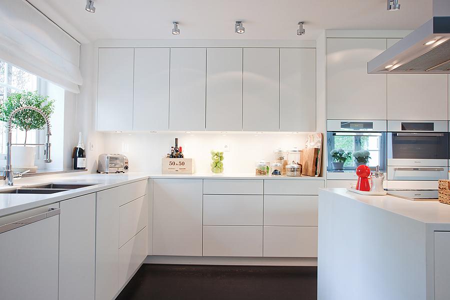 7 Errores a Evitar si Vas a Remodelar Tu Cocina | Ideas Remodelación ...