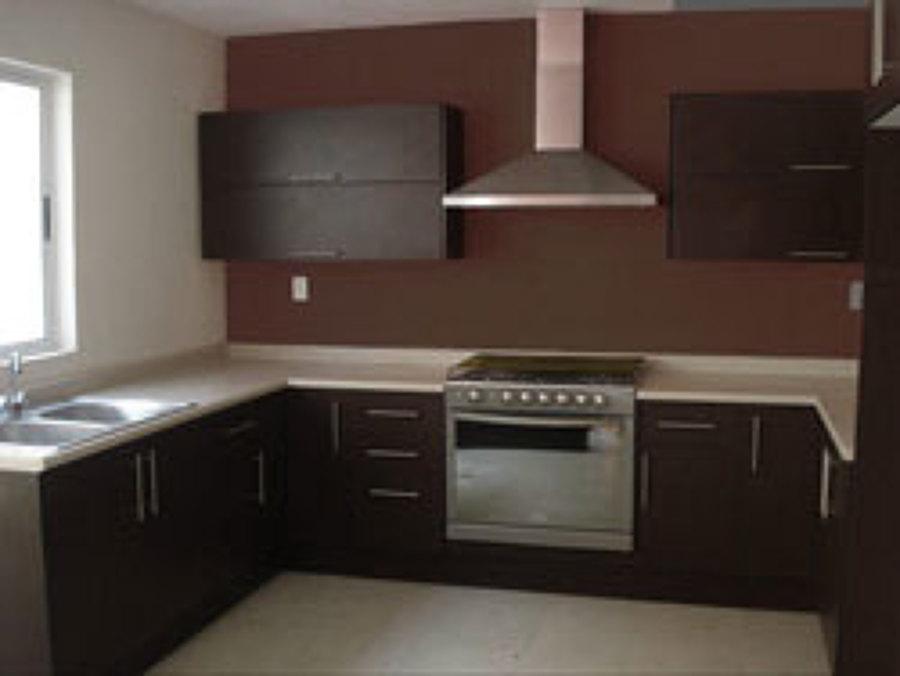 Foto cocina integral de saul castro rivera 173293 habitissimo - Instalacion de cocinas integrales ...