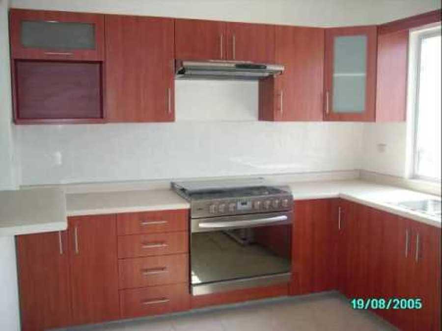 Foto cocina integral de soluciones fit 84158 habitissimo for Cocinas nuevas economicas