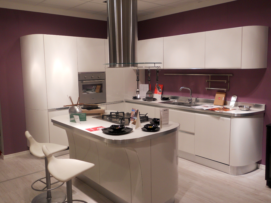 Varios proyectos construcci n casa for Cocinas integrales con isla al centro