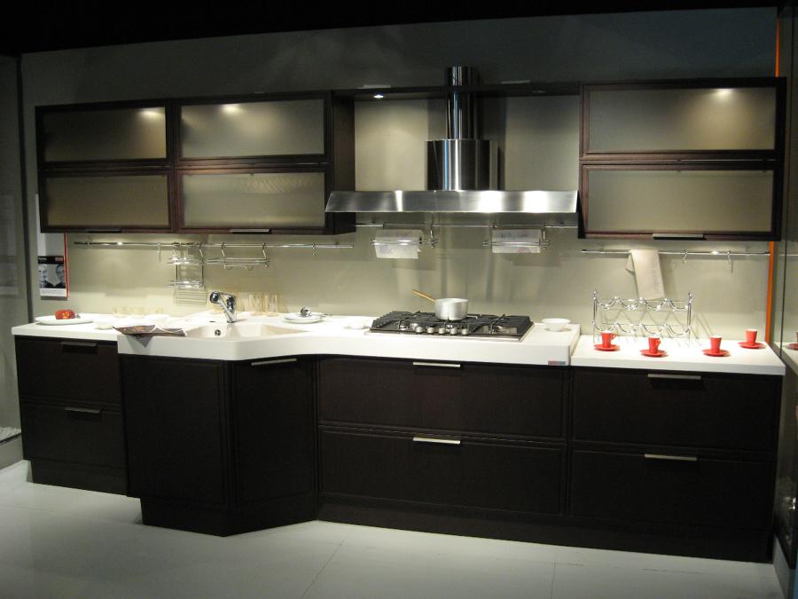 Imagenes fotografias cocina integral moderna fotos - Cocinas modernas fotos ...