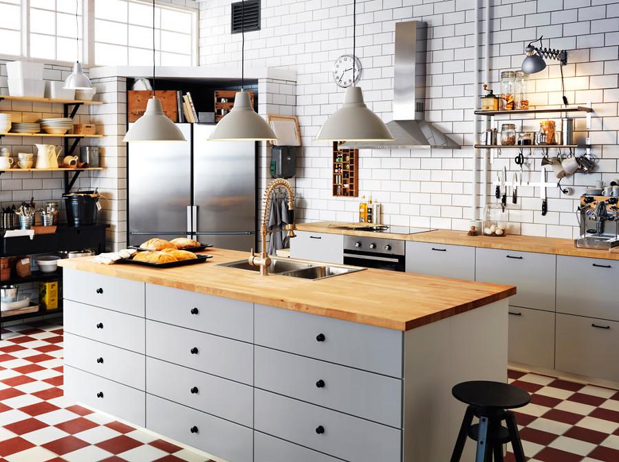 C mo conseguir que tu cocina se parezca a la de un - Electrodomesticos profesionales cocina ...