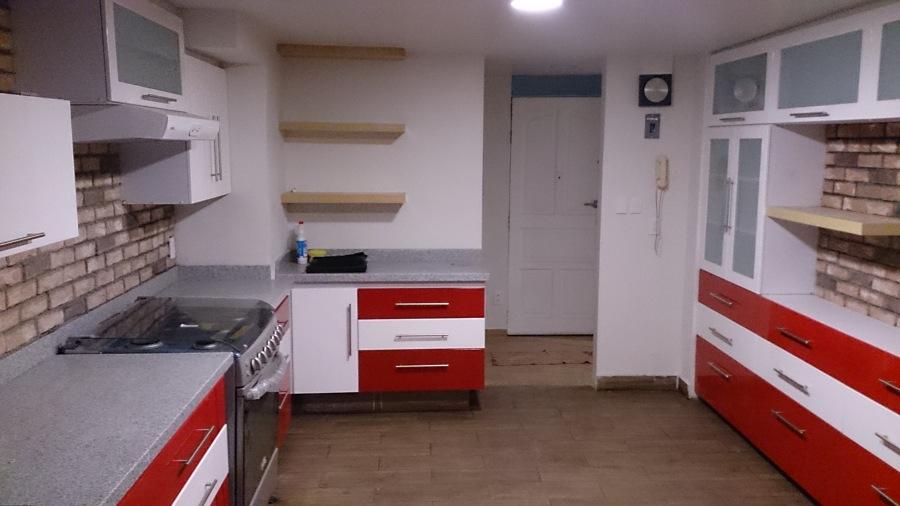 Cocina  remodelada
