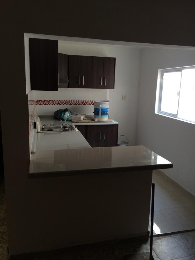 Remodelaci n de cocina tetlan ideas construcci n casa for Ideas de remodelacion de casas