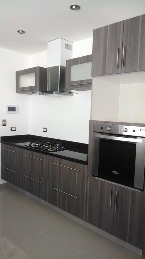 Foto cocinas de casas y construcciones de puebla 82396 for Habitissimo cocinas