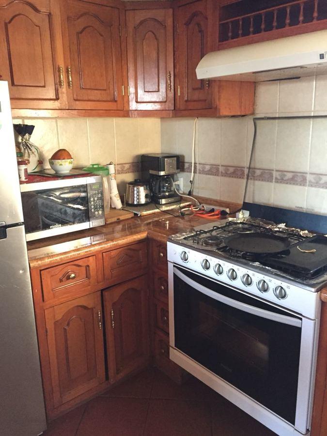 Cocineta Integral