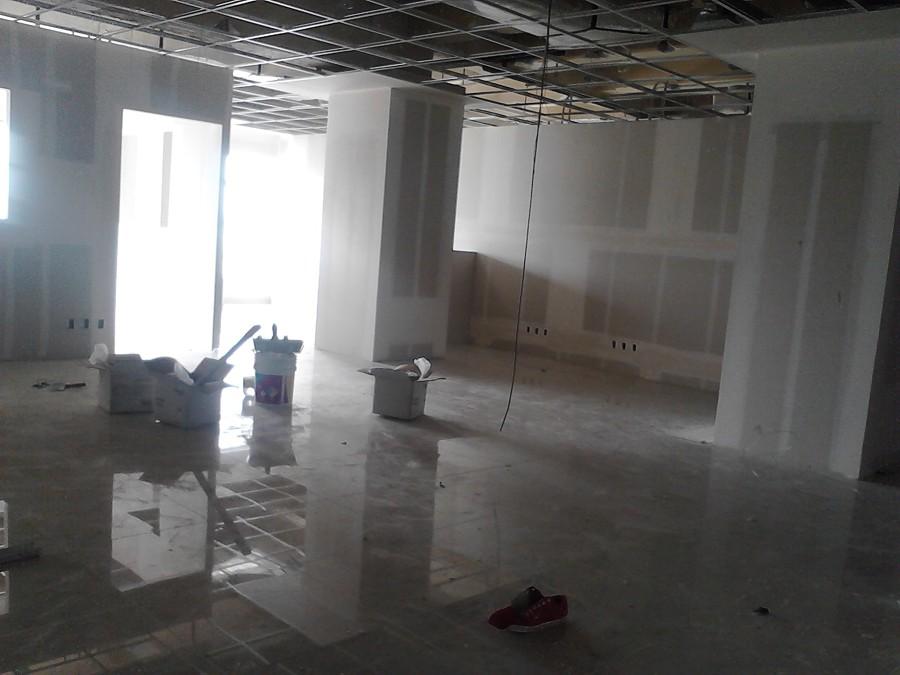 Oficinas En Isabela Cat Lica Remodelaci N Y Dise O
