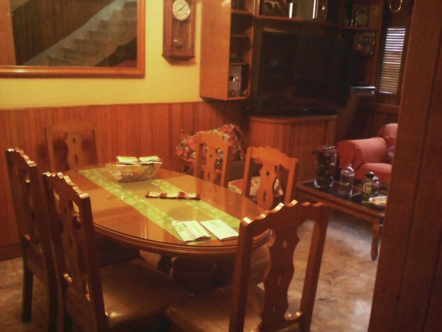 Foto comedor 6 personas de muebles edmar 114213 for Comedor 6 personas