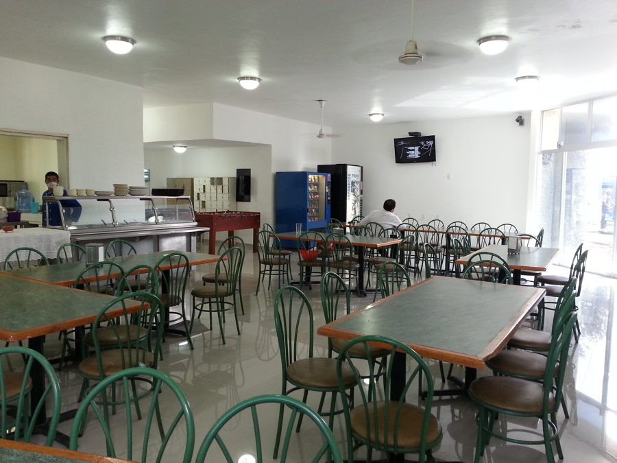 Servicio Comedores Ugr - Disenos De Casas - Orros.net