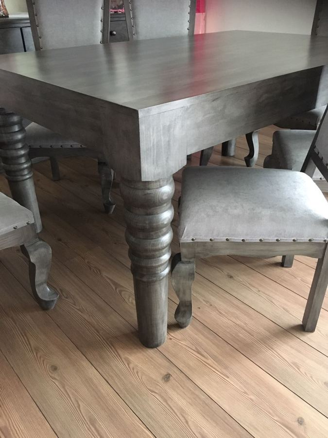 Carpinteria elaboracion de muebles recamara comedor sala for Muebles de sala color gris