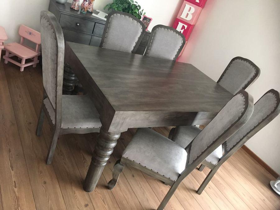 Carpinteria elaboracion de muebles recamara comedor sala for Comedores de madera economicos