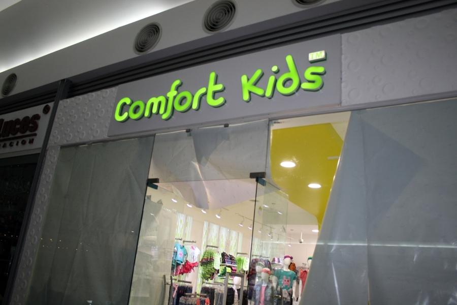 Comfort Kids.