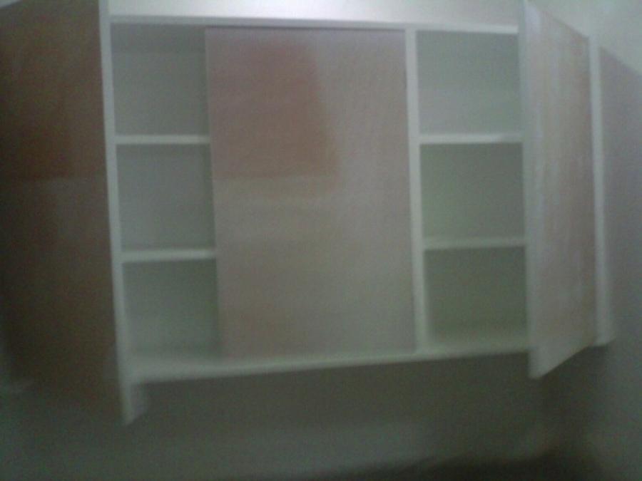 Muebles Para Baño Oaxaca:Foto: Complemento de Mueble de Baño 2 de Carpintería Y Barniz