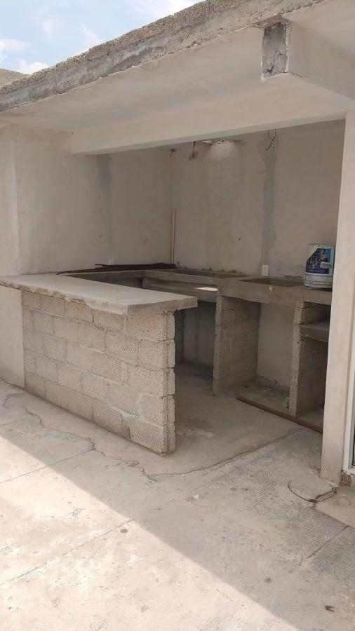Cocinas de concreto ideas remodelaci n cocina for Cocinas de concreto modernas