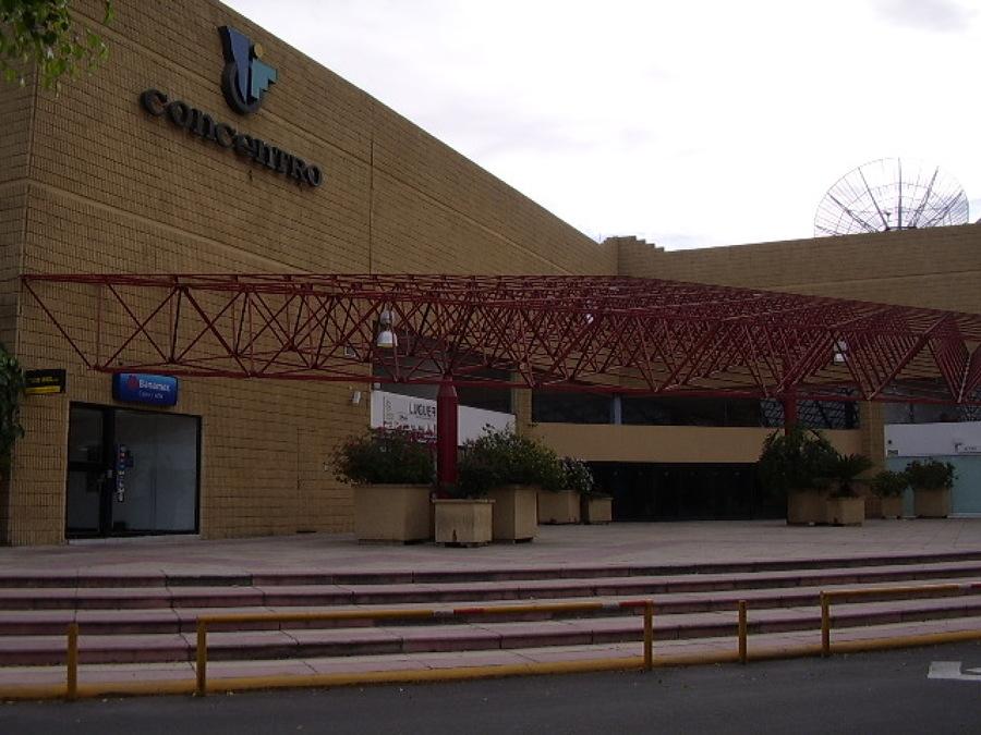 Condominio Concentro