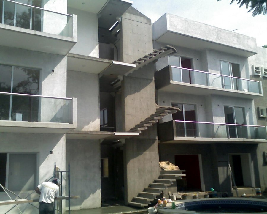 Condominio Los Amates