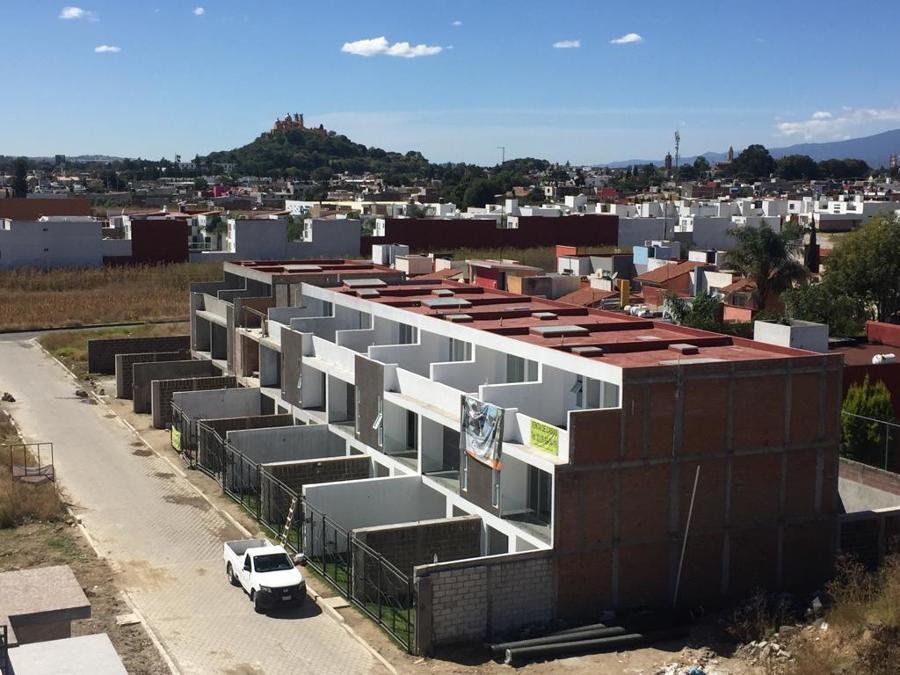 Conjunto habitacional , San Pedro Cholula