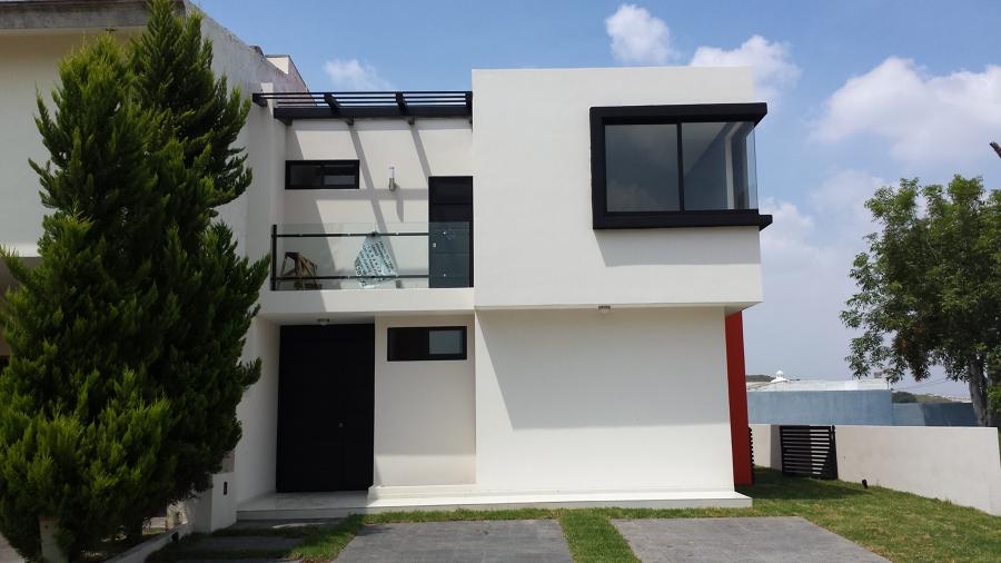 Construcción Casa Habitación.