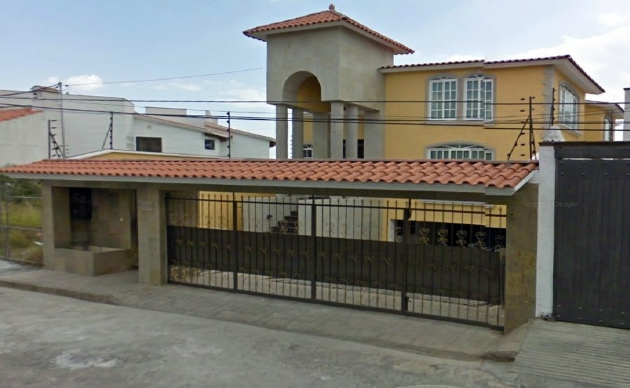 Construccion de casas en mexico pictures to pin on for Construccion casas