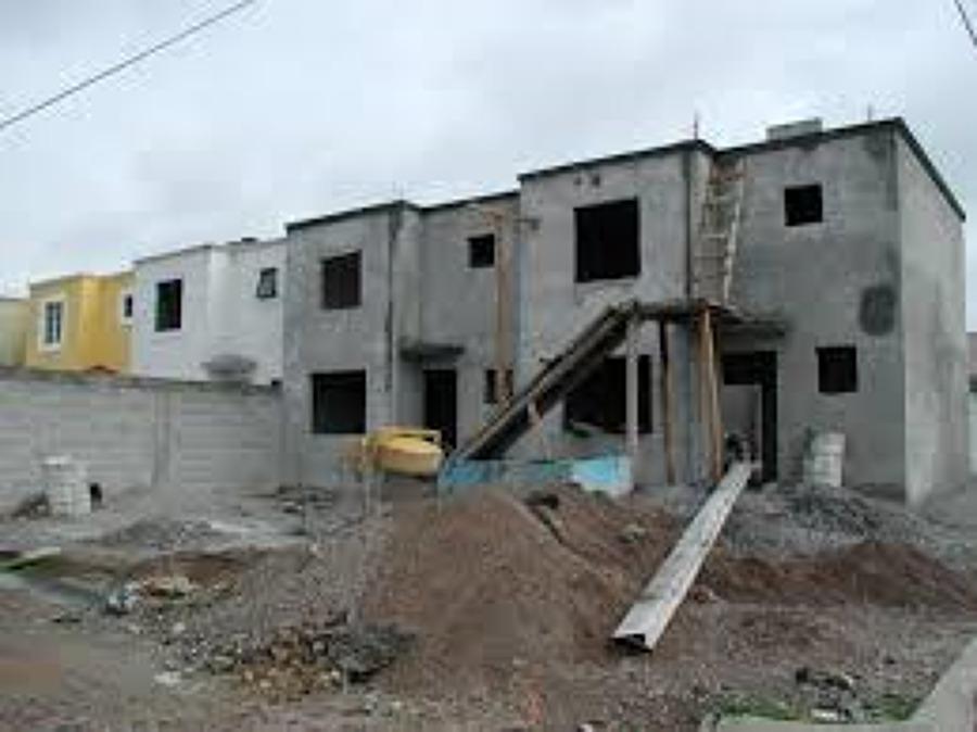 Foto construcci n de casas de interes social y for Construccion de casas