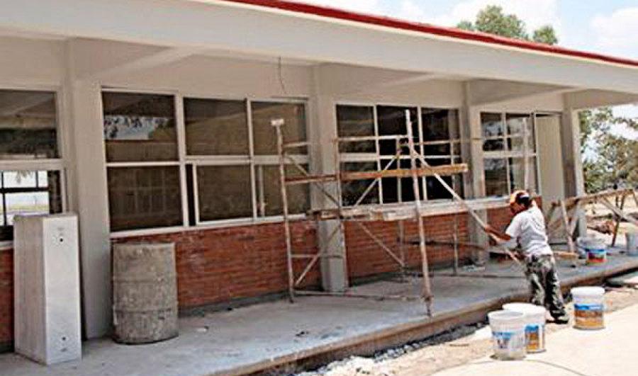 foto construcci n de escuelas de proveedora de servicios