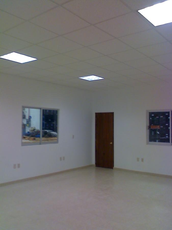 Foto Construccion Oficinas De Alcavi Infraestructura Y