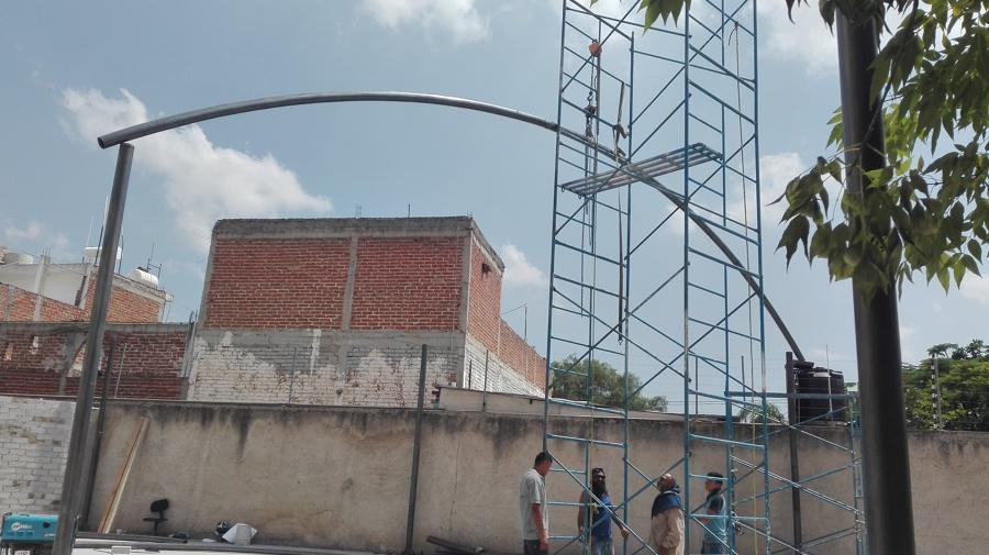 Construcción velaría 03