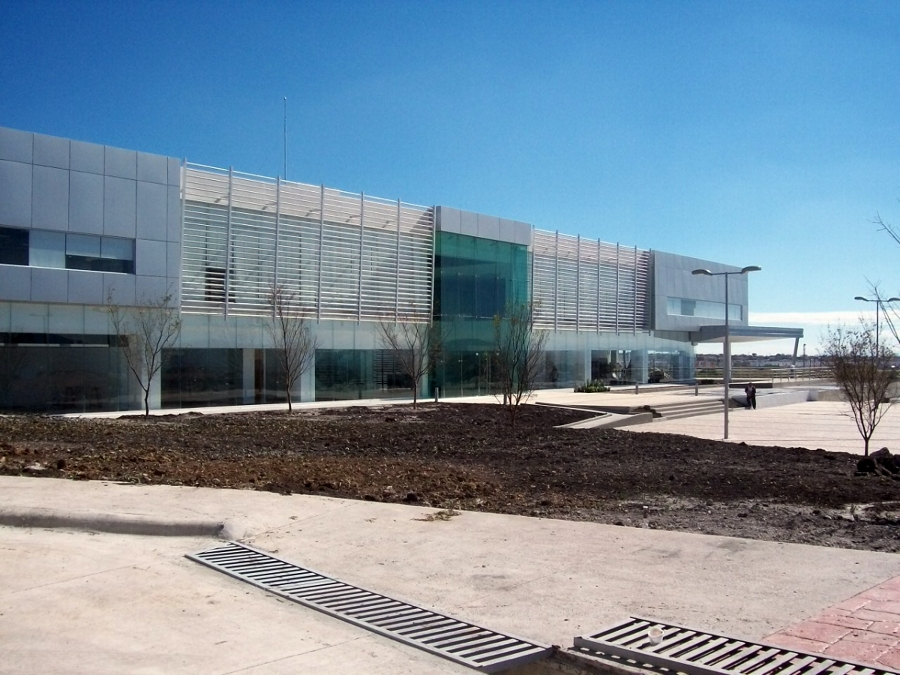 Corporativo General Electric, Querétaro.